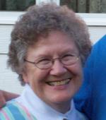 Audrey Anderson (Frahmann)