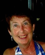 Carolyn Bollom (Crombie)