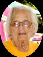 Gertrude Spoor