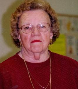 Hilda Padilla