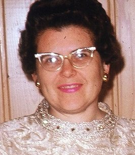 Marjorie Hellwig